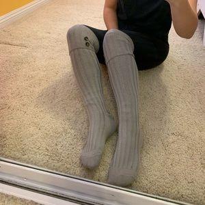 Over The Knee Boot Socks